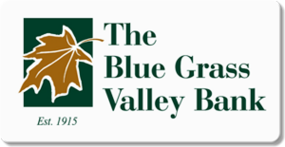 Blue Grass Valley Bank
