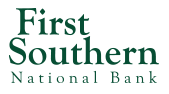 First Southern National Bank