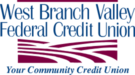 West Branch Valley Federal Credit Union