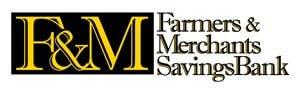 Farmers and Merchants Savings Bank
